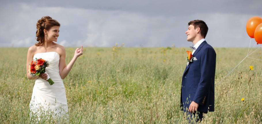 Behöver du en bröllopsfotograf?