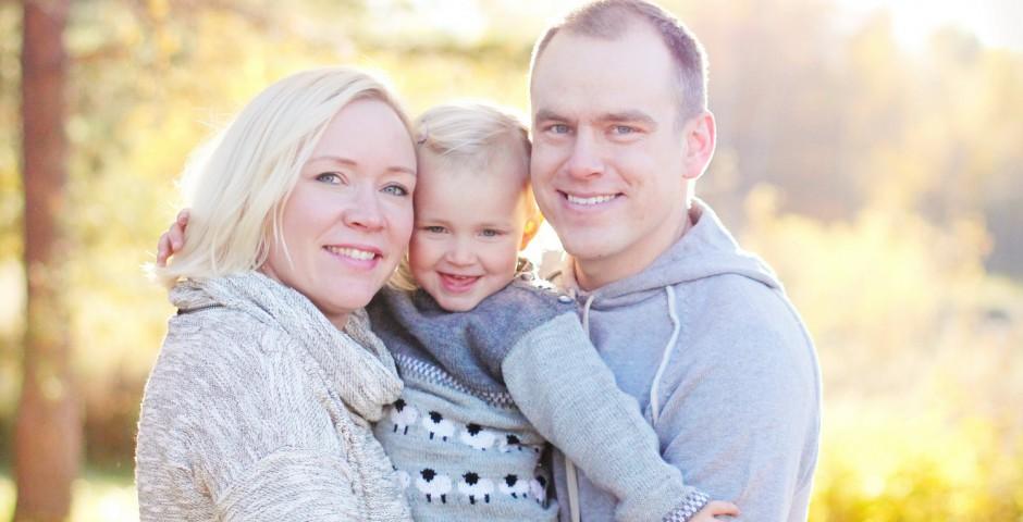 FamiljFotograf Borlänge Dalarna - Fru Thorsell Fotografiefotograf i Borlänge