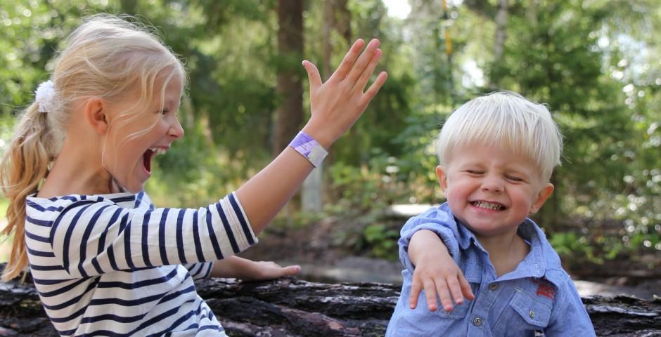 Familjefotograf Borlänge Dalarna - Fru Thorsell Fotografi