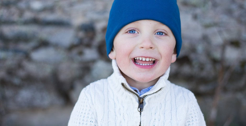 Barn Fotograf Borlänge Dalarna Fru Thorsell Fotografi