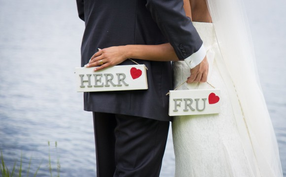 Bröllop Emil & Hannah
