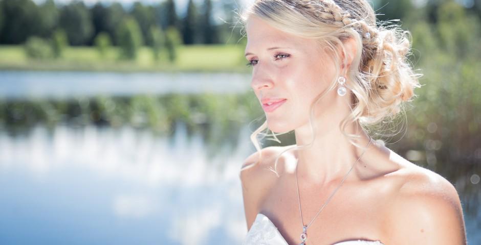 Bröllopsfotograf Falun Dalarna Fru Thorsell Fotografi