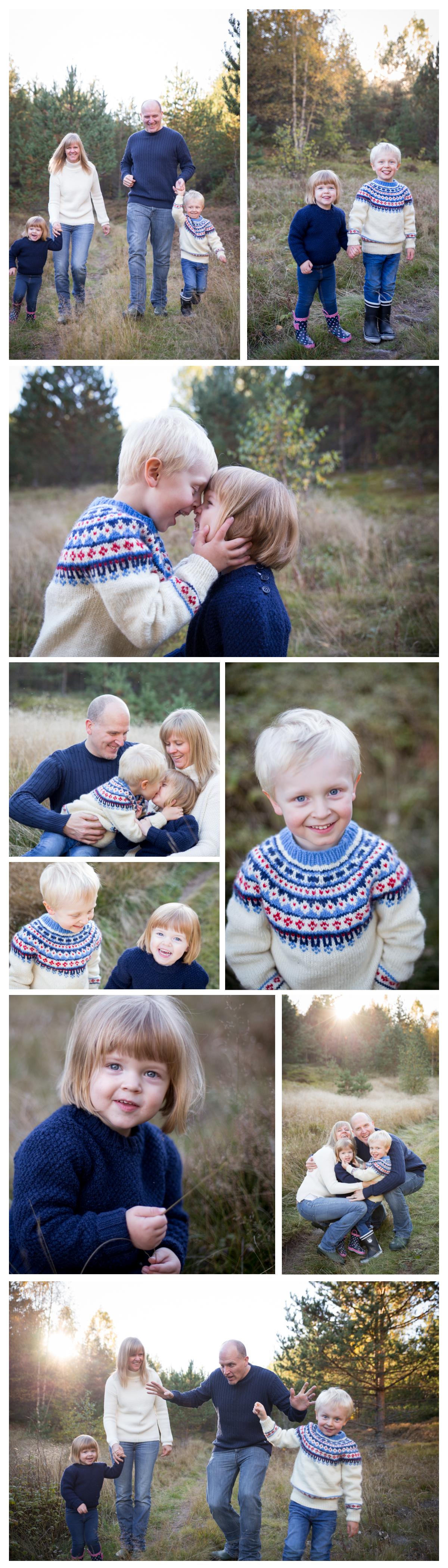 Barnfotograf och familjefotograf i borlänge dalarna, Fru Thorsell Fotografi